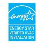 ENERGY STAR Verified Installer