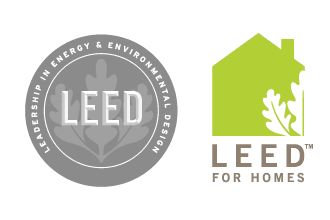 LEED logos