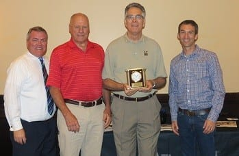 HBA Award