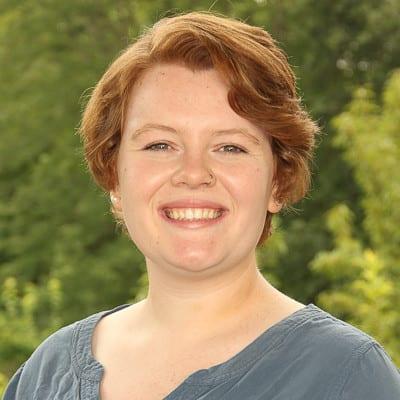 MARY HOWARD, <i>Program Coordinator<br>Regenerative Places &  Spaces</i>