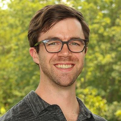 STEPHEN DELAURIER, <i>Program Coordinator<br>Regenerative Places &  Spaces</i>