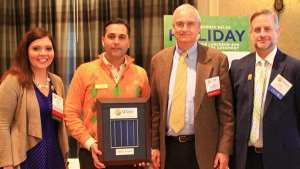 2016 Solar Advocate Award-featured image