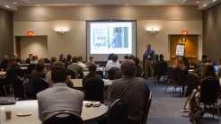 Greenprints Workshop: The Business Case for Evidence-Based Design.