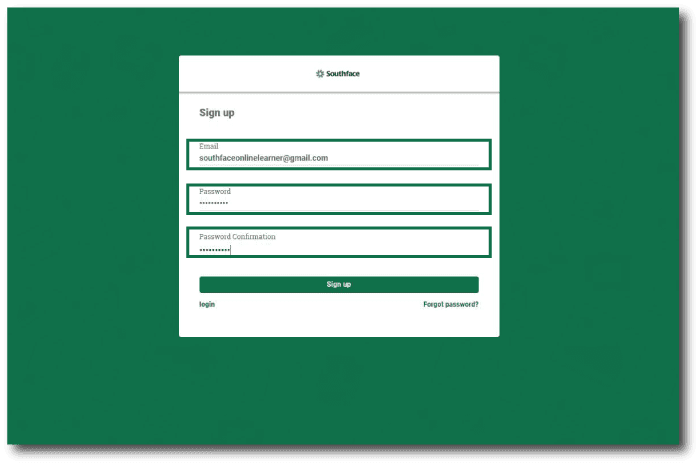 Online-Learning-Create-Account-Step-4