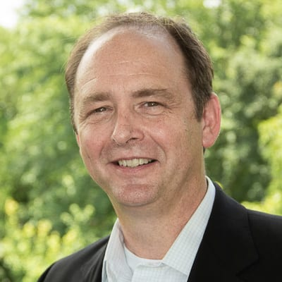 BARRY COATES, <i>Chief Officer, <br>Finance + Operations</i>
