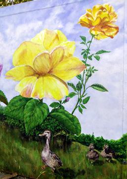 Art Box- Judy Roberto