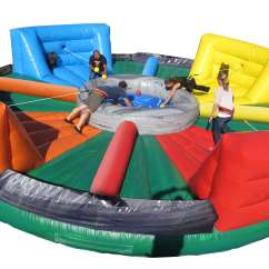 Inflatable Water Chairs For Adults Black Outdoor Rocking Hungry Hippo South Florida Bounce