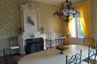 Chateau in Languedoc sleeps 18 people, with Private Pool ...