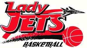 Lady Jets Logo
