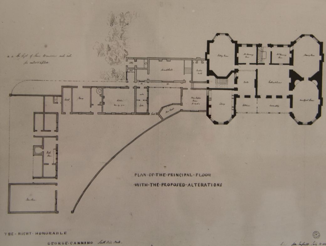 Remodel House Plans