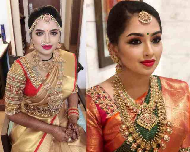 top 15 bridal makeup artists in chennai | wedding and party
