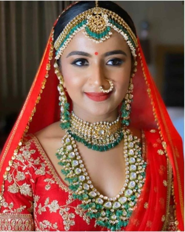 Top 10 South Indian Bridal Jewellery Trends South India Fashion