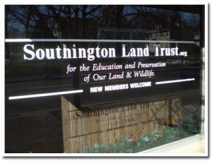 The Southington Land Trust