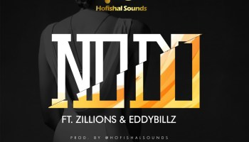 Zillions – give it to me ft  Lybra x Okpo Records