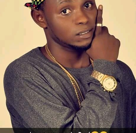 Spotlight: meet Larkim (musical artiste) cc @lakrimmusic