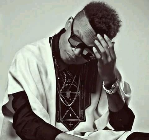 "Spotlight: Meet ""X-Libaty"" Fast Rising Igbo Indigenous Rap Artiste // @xlibaty"