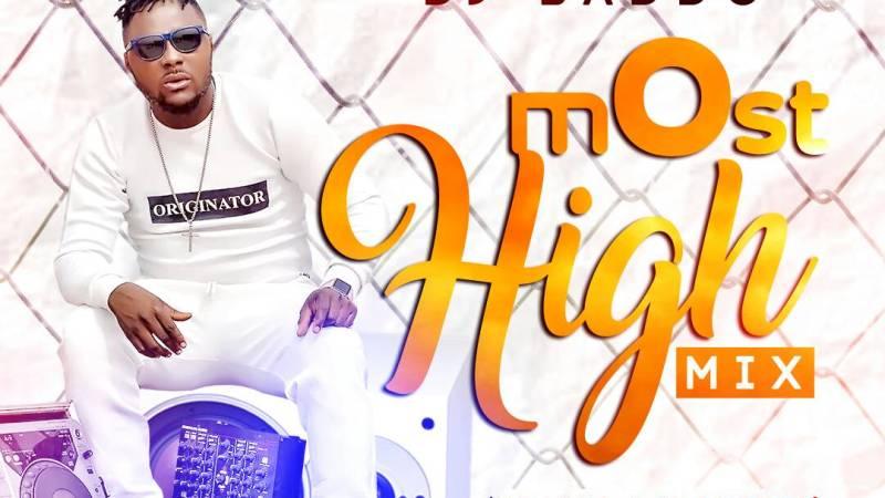 MIXTAPE: Dj Baddo – Most High Mix (Praise & Worship)   @djbaddo_