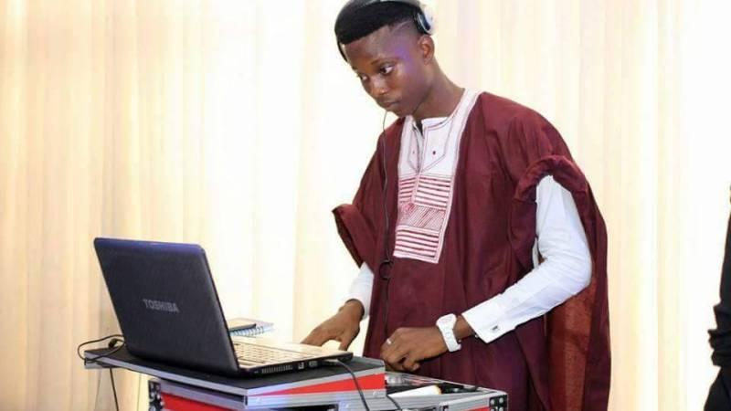 News: DJ Benchilovsky Changes Name To DJ Ben-G