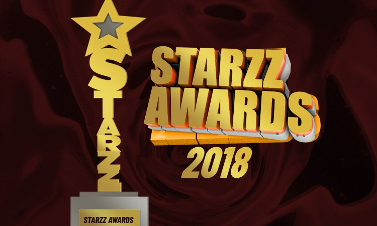 News: STARZZ Awards 2018 Nominations Now Open