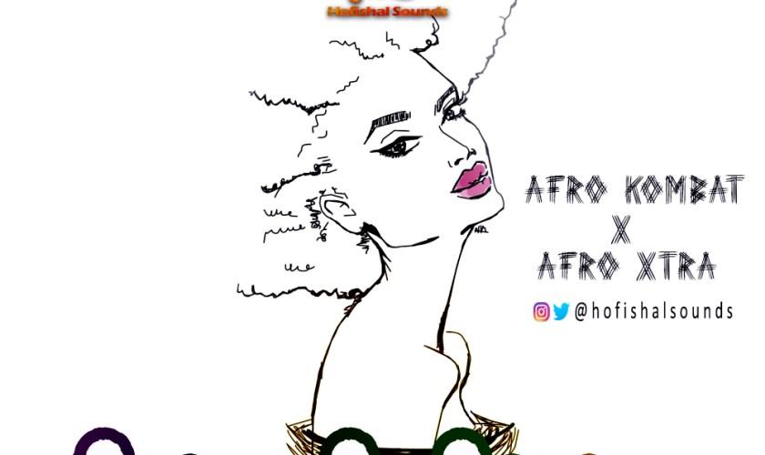 Afrobeat August Art