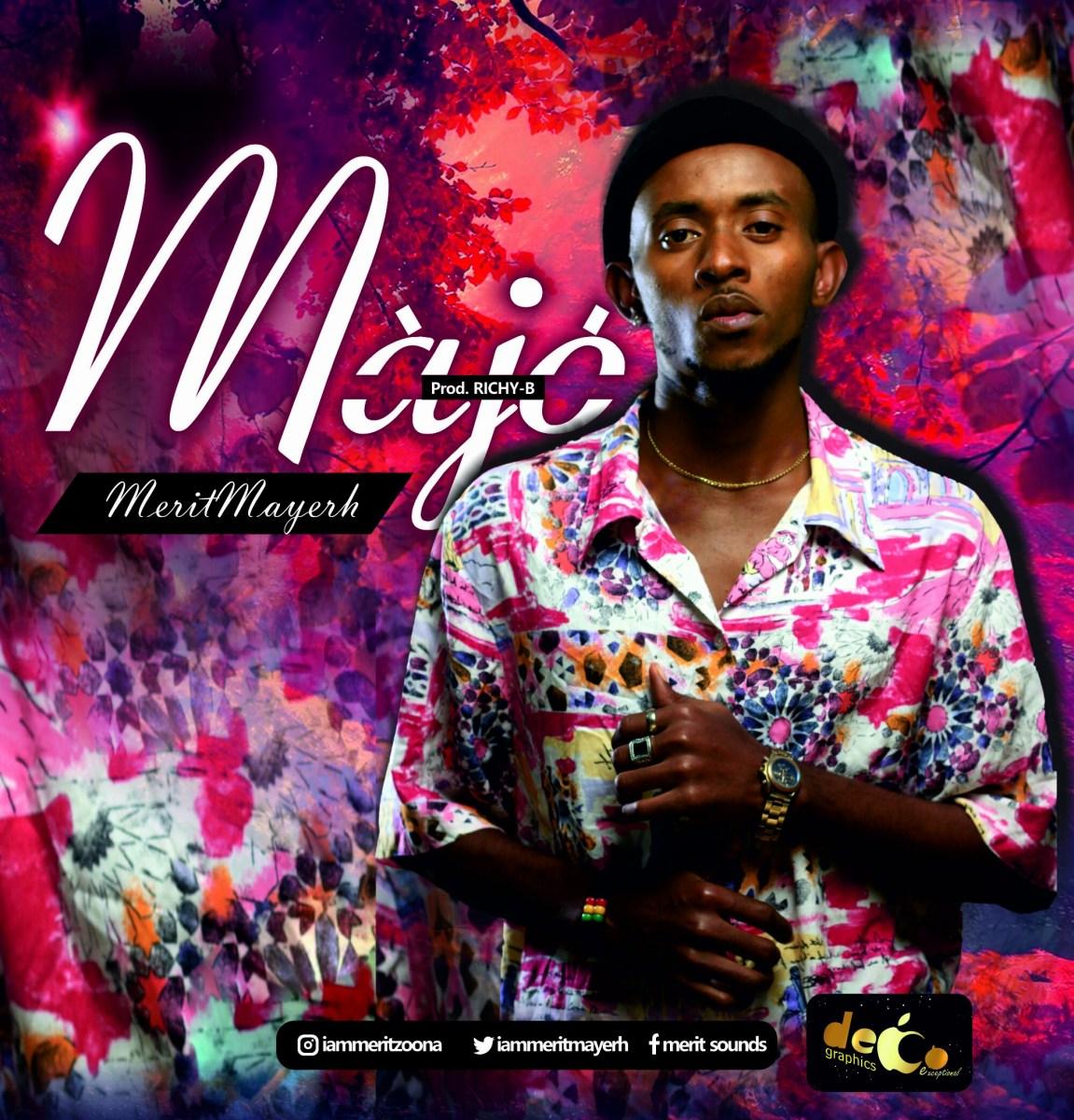 Music: Merit Meyerh - Majo