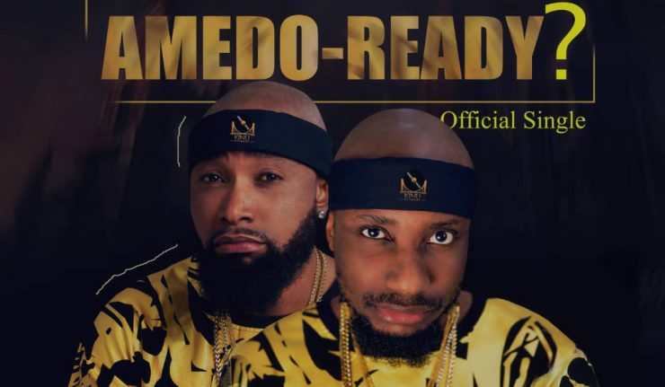 Review: Unik Brodaz – Amedo Ready? A Hit or Miss