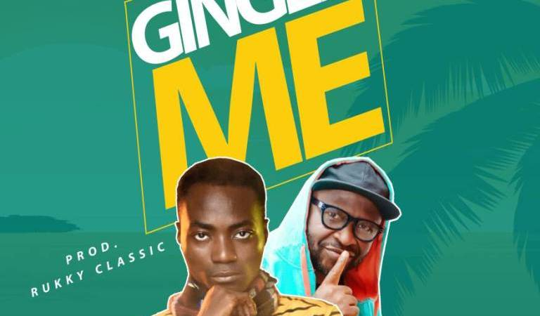 Music: DJ AKABA – Ginger Me ft PEOPLES DARLING PROD RUKY CLASSIC