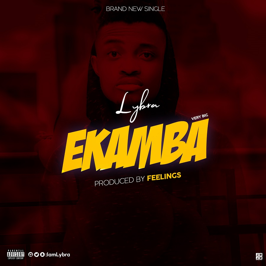 Music: Lybra - Ekamba // @iamlybra