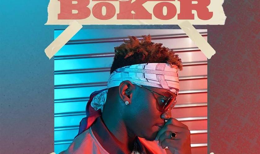 Rison – Bokor