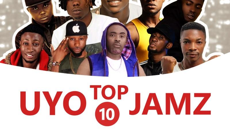 Review: Uyo Top10 Jamz October Edition