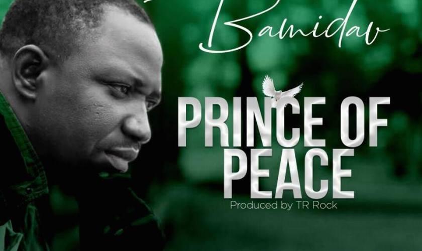 PRINCE OF PEACE(2)