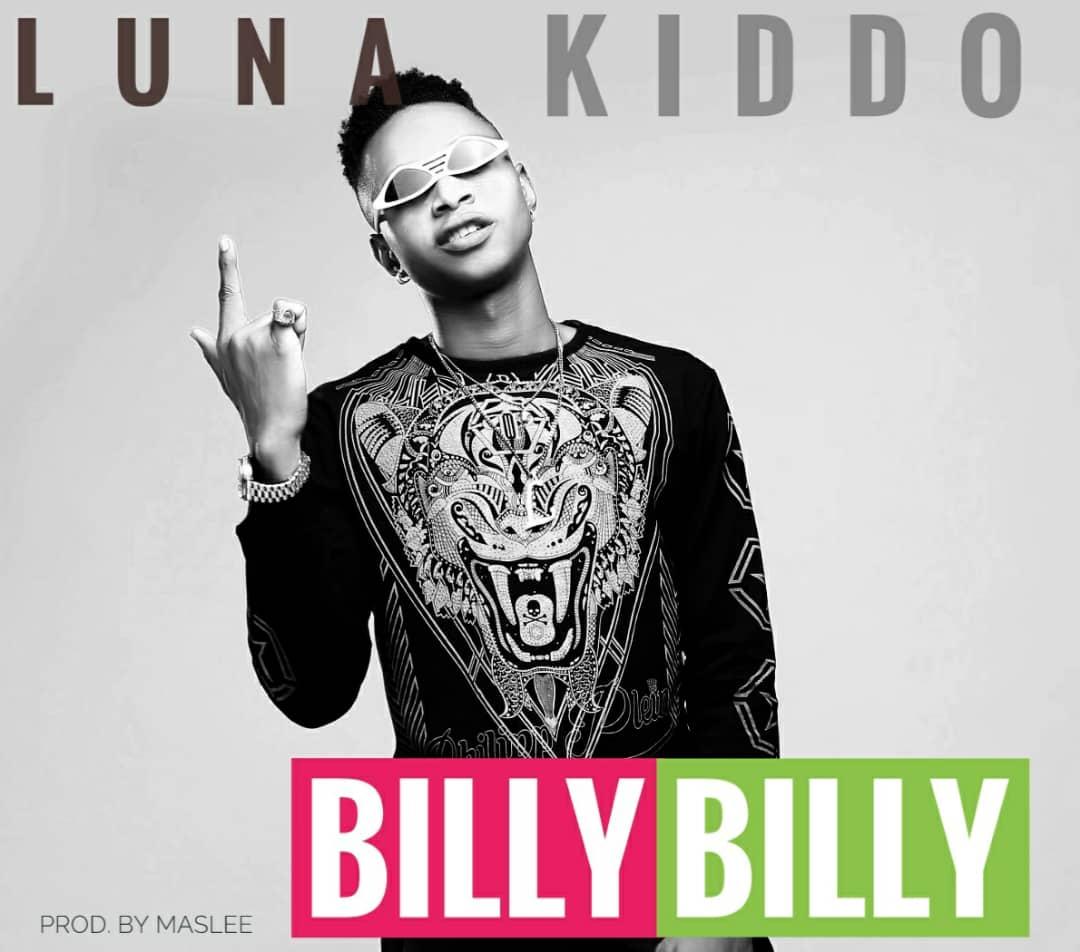 Music: Luna Kiddo - Billy Billy // @obongluna1boiz
