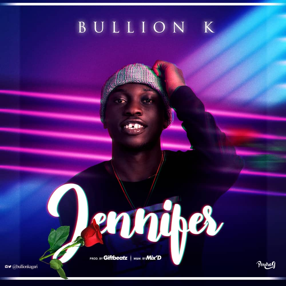 Music: Bullion K - Jennifer