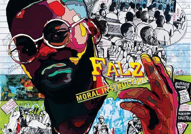 ALBUM: Falz – Moral Instruction_ Mp3 download / Zip