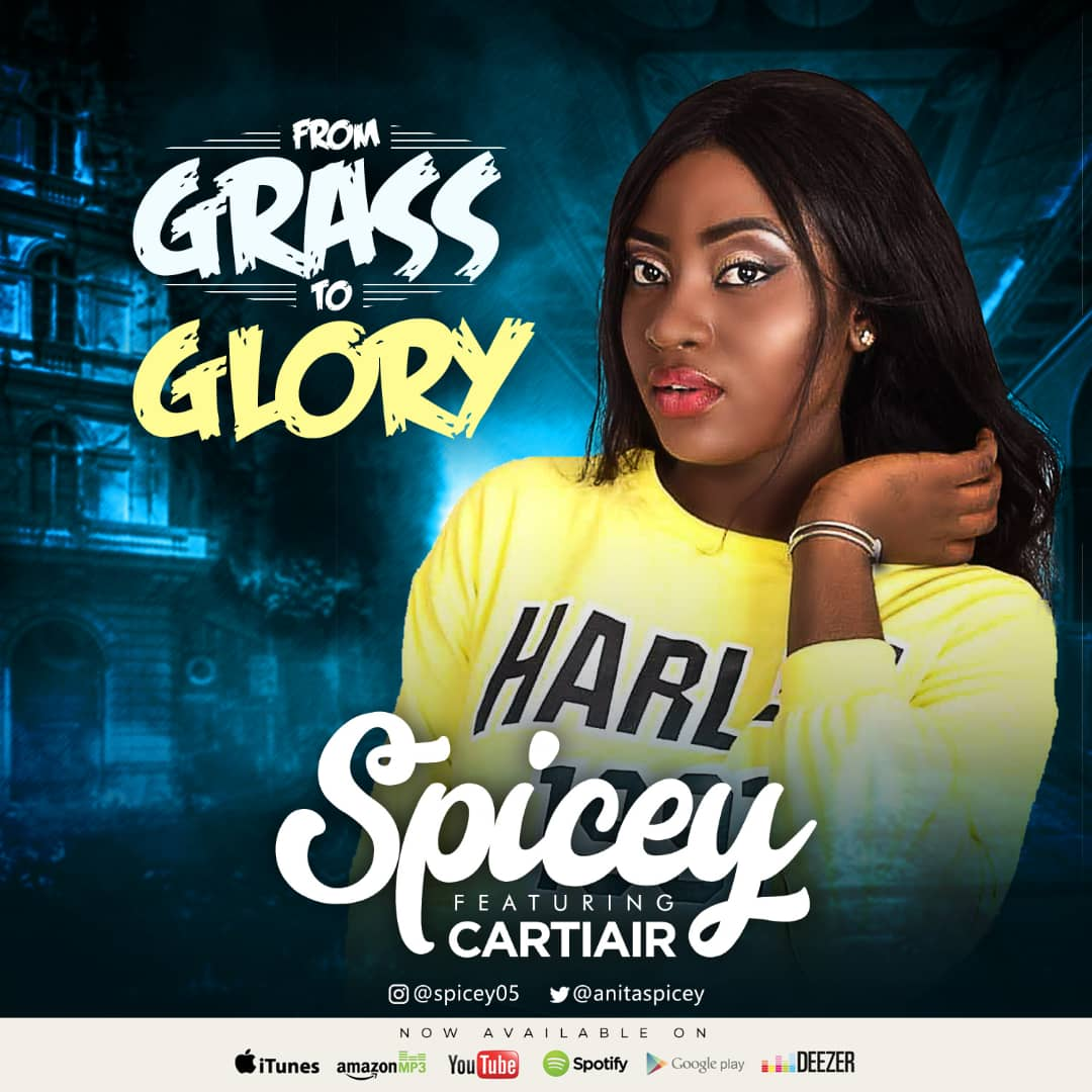 spicey from Grass to Glory