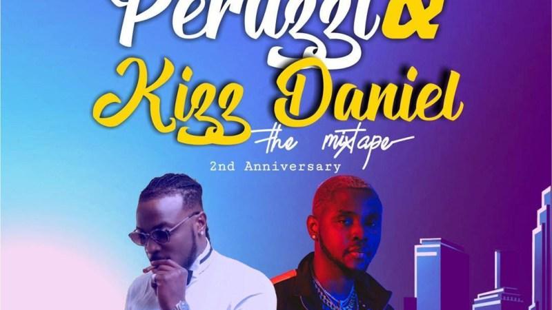 MIXTAPE: NotJustNG Ft. DJ Young Q – Best Of Peruzzi & Kizz Daniel