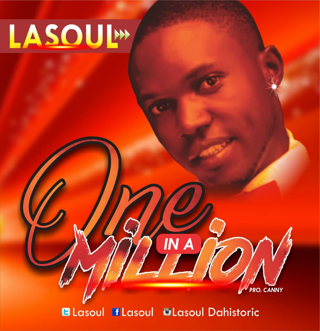 Music: Lasoul - One in a Million