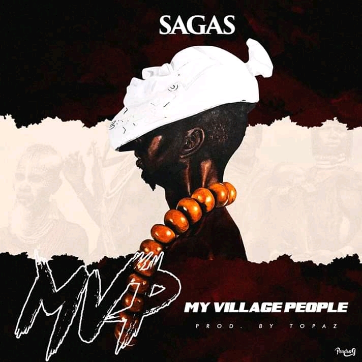Sagas - My Village People (MVP)