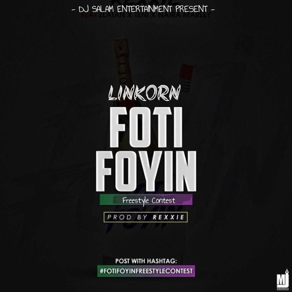 Music: Rexxie – Fotifoyin Ft Linkorn ft Zlatan Ft Teni & Naira Marley