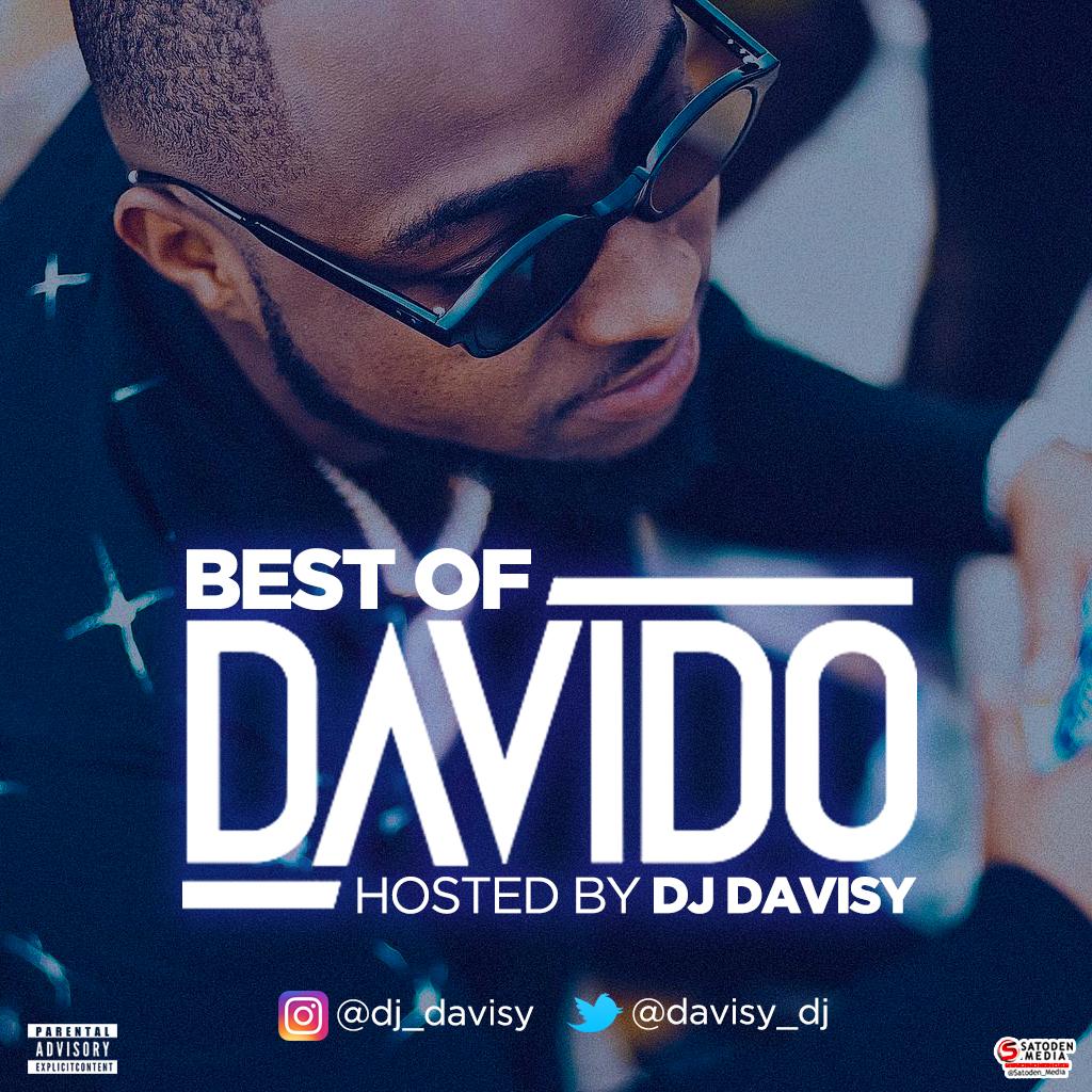 Music: DJ Davisy – Best Of Davido Mixtape