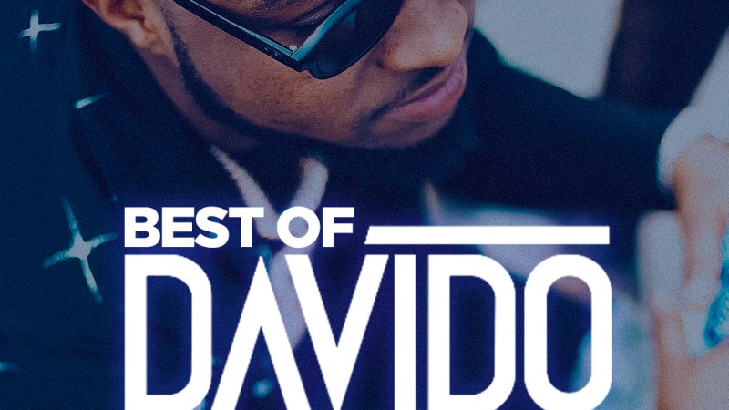 Music: DJ Davisy – Best Of Davido Mixtape
