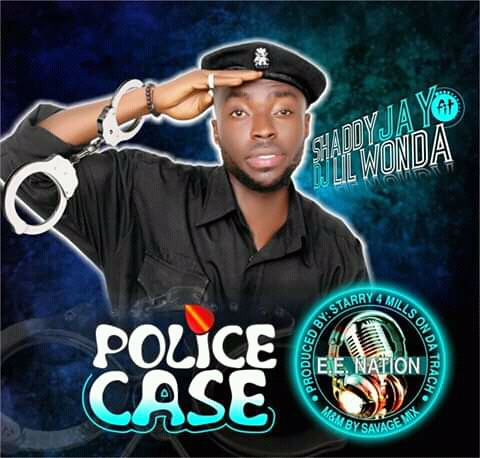 Music: Shady Jay – Police Case ft Dj Lil Wonder