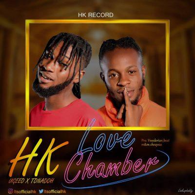 HK – Love Chamber