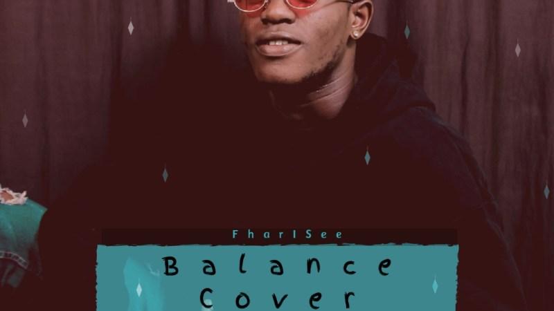 Music: Fharisee – Balance Cover