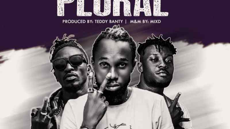 Music: Pope Don X – Plural ft O'giver x L J