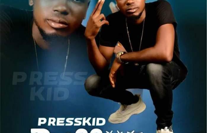 Music: Presskid – Bless Me