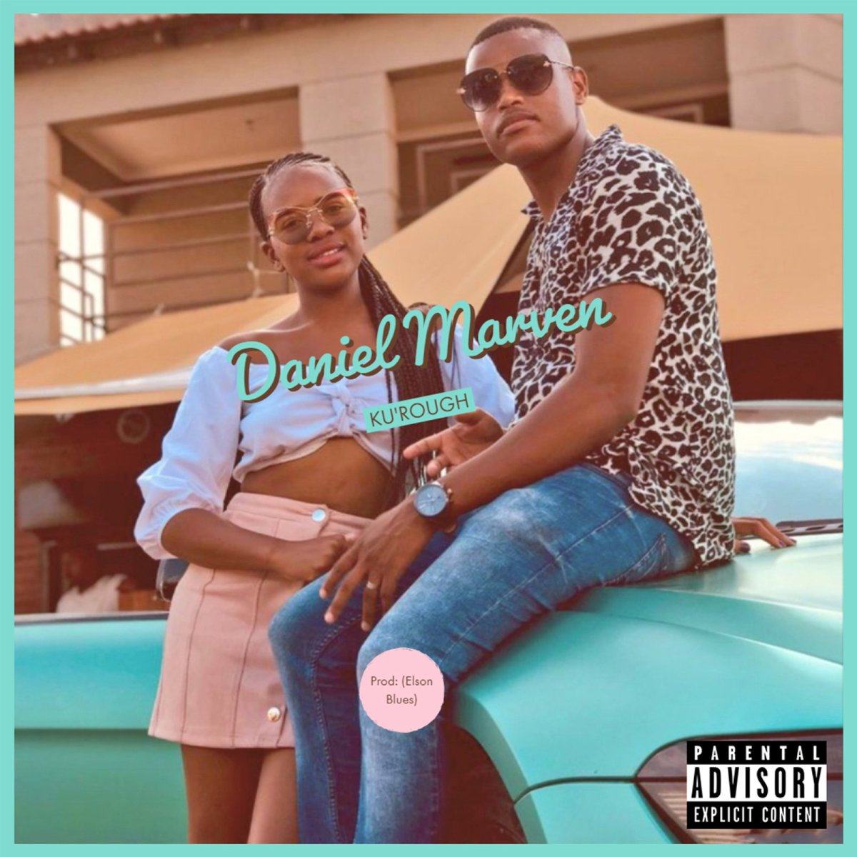 Music: Daniel Marven - Ku Rough // @danielmarven