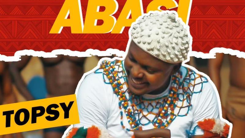 GOSPEL VIDEO: Topsy – Akwa Abasi [@realbiguncle]