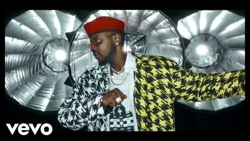 VIDEO: Kizz Daniel – Poko