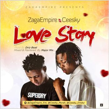 Love Story Art